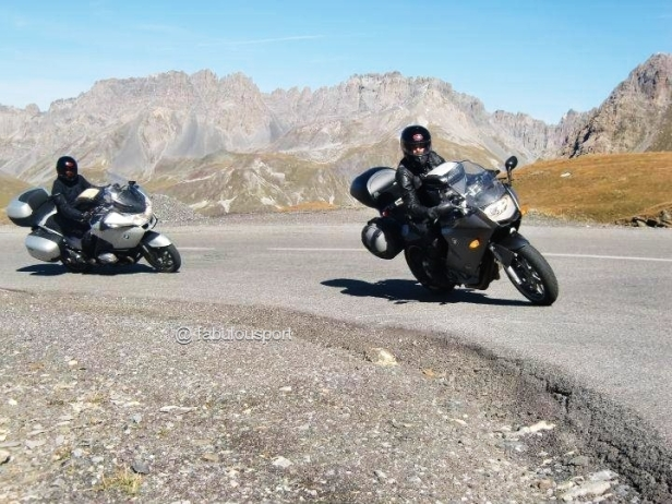 fabulousport moto tours italian french alps