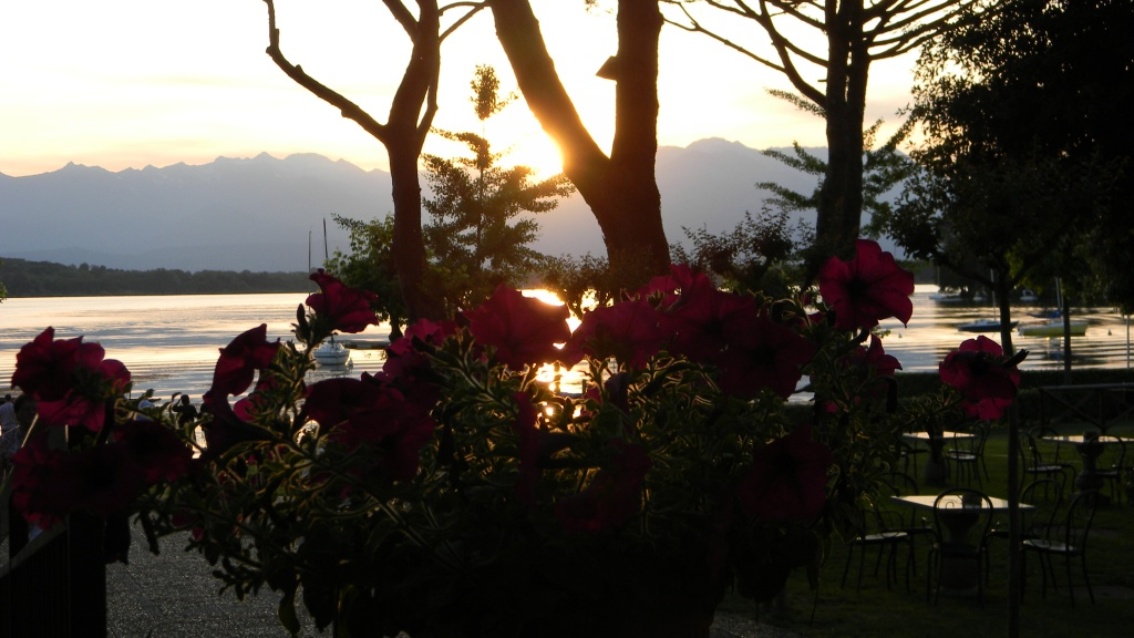 sunset lale italy @fabulous_outdoors