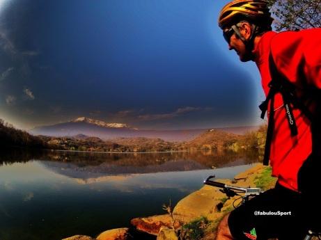 Fabulous Mountain Biking Tours North Italy