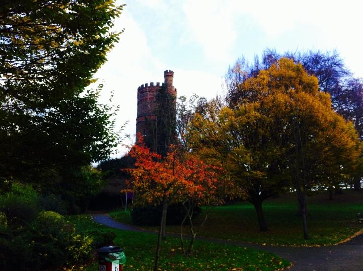Running_in_the_Park_Hill_Croydon_Surrey_@fabulousOutdoors