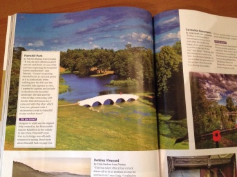 Published in Surrey Life Magazine                  ed. October 2014 © Fabrizio Malisan Photography