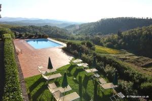 Agriturismo Villa Dievole Chianti Siena Tuscany ©FMphotos.co.uk IMG_0146