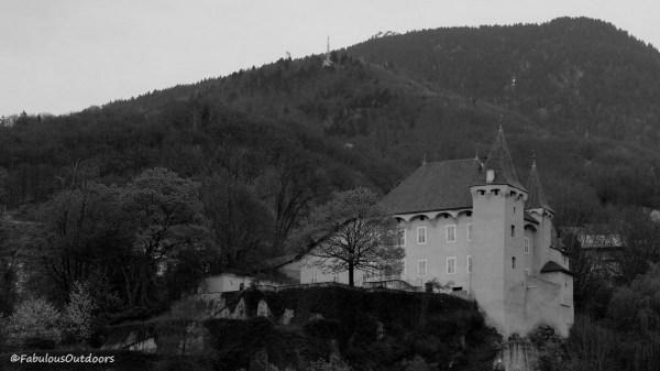 Albertville Medieval Castle Citè de Conflans ©FabrizioMalisan Fabulous-Outdoors