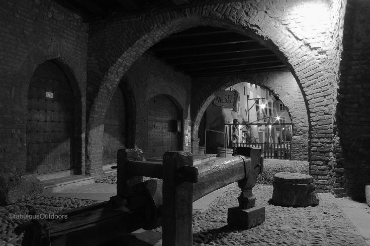 Albertville Medieval Town Citè des Conflans ©FabulousOutdoors