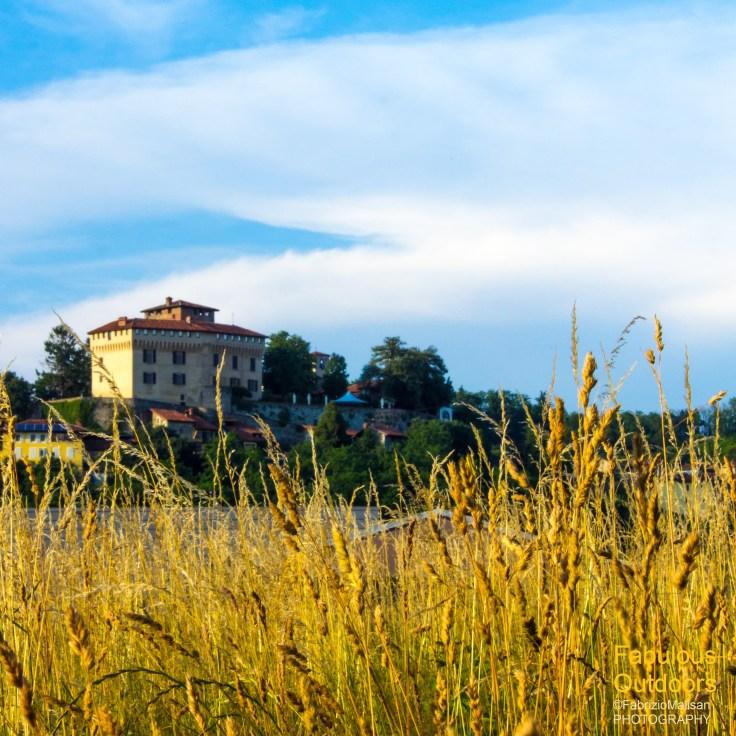 Castello di Roppolo WM Biella Panorami Piemonte Paesaggi © Fabrizio Malisan @fabulouSport  -4552