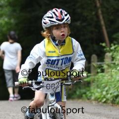 Waller Lane Cycling Hill Climb 2015 Waller Pain @fabulouSport ©FMphotos.co.uk