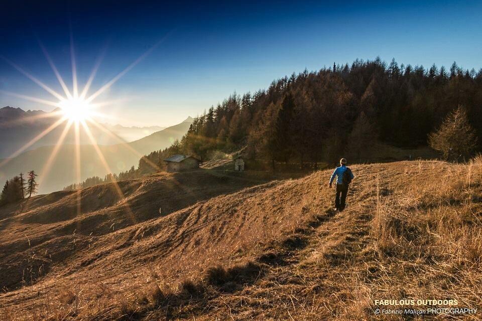 Mountain walks to enjoy nature Fabulous Outdoors