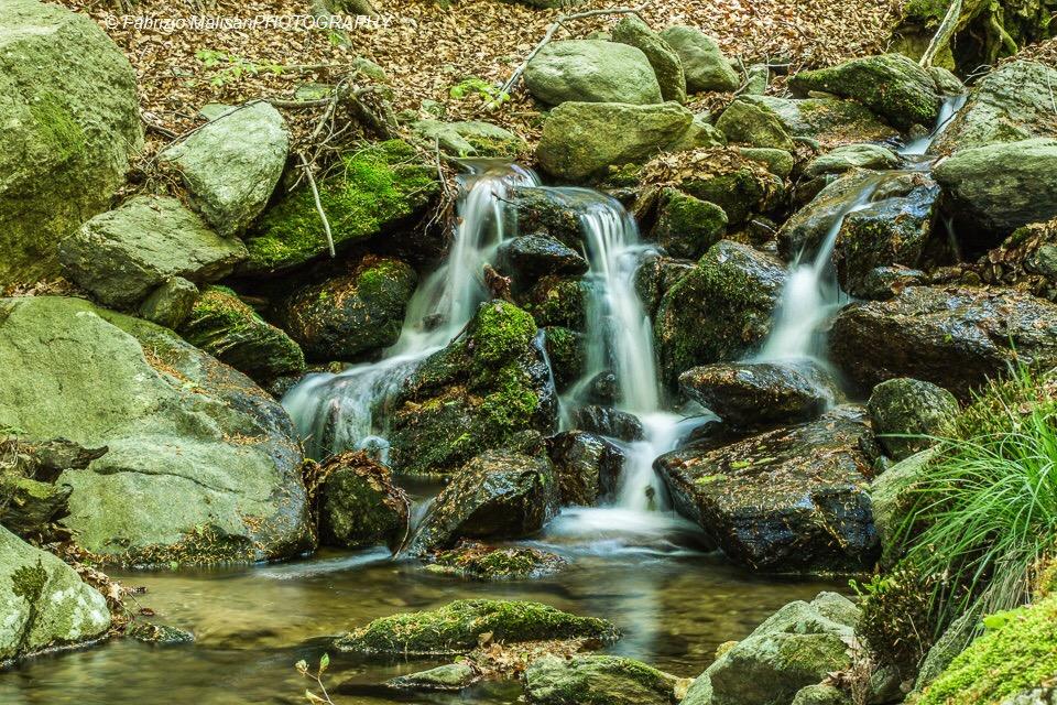 Mountain Stream Waterfalls - Fabulous Outdoors