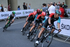 Portsmouth Pearl Izumi Tour Series 2016 Cycling Criterium Team Madison Genesis