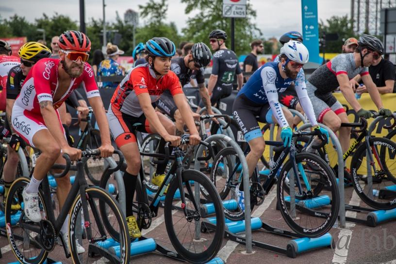 Red Hook Crit London 2016 Cycling Criterium Even Greenwich Peninsula