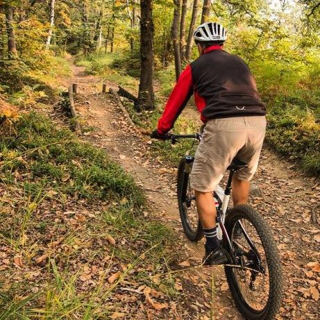 Specialized Stumpjumper 27.5 Plus FSR Mountain Bike Test