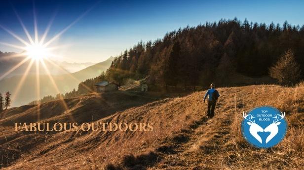 Fabulous Outdoors Top Outdoor Blog in 2017