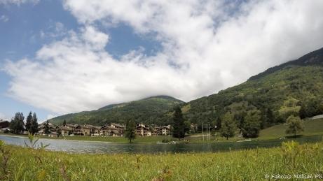 The beautiful mountain village of Bozel, France - Fabulous Outdoors