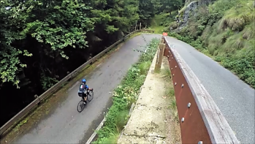 Cycling Tours Italy Biella Oropa Rosazza Biellese 2
